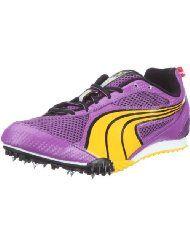 Puma COMPLETE TFX STAR Wns 184795 Damen Sportschuhe - Running