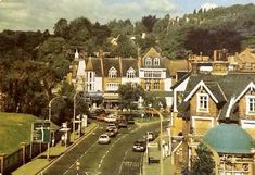 Croydon, Old London, Local History, Surrey, Old Photos, Places To Go, The Past, Cabin, Retro