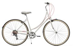 PUBLIC C7 Women's Bikes; Urban Commuter Bikes