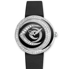 """CHAUMET-Joséphine """"Rondes de nuit"""" watch Large Model"""