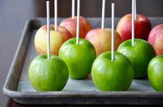 corn Fun Baking Recipes, Candy Recipes, Apple Recipes, Apple Turnover Recipe, Turnover Recipes, Apple Pie, Rice For Diabetics, Pumpkin Whoopie Pies, Halloween Chocolate