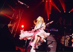 大晦日ワンマンライヴが決定!!!|Aldious トキ オフィシャルブログ「ROCK 'N' CHUNPA★!!」Powered by Ameba