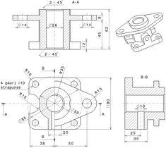 Catia Assembly Drawing Exercises Pdf