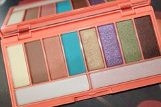 LORAC Dream Girl Eye...