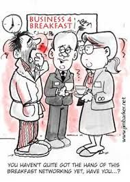 Image result for business networking funny