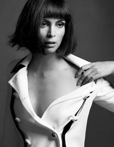 Morena Baccarin photos, collecting pictures together of one of entertainment's hottest women. Morena Baccarin has proven herself to be one of the most sexy and fun girls in movies and TV. So, in honor of one of the greatest up and coming ladies in Hollywood, here are the 35 sexiest Morena Bac...