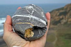 Kintsugi Planet: KINTSUGI ROCKS Kintsugi, Chawan, Ceramic Bowls, Wabi Sabi, Rocks, Rings For Men, Hand Painted, Ceramics, Blog