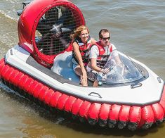Personal Hovercraft - http://tiwib.co/personal-hovercraft/ #Transportation