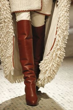 Hermès Fall Winter 2011/2012 -♥✤