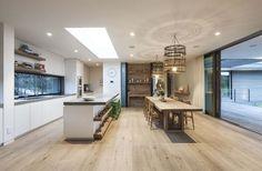 Los pavimentos de madera noble aumentan el valor de una estancia de una forma visible.