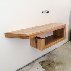 Handcrafted blackbutt vanity by RAW Sunshine Coast www.rawsunshinecoast.com.au 0413111595