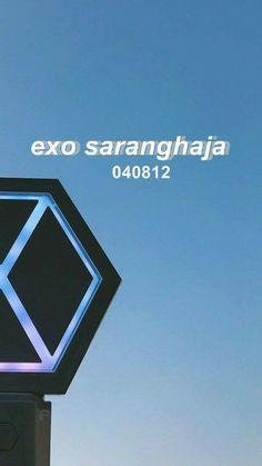 EXO Wallpaper ♥️