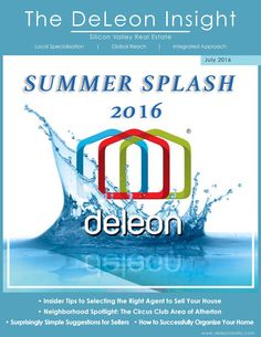 The DeLeon Insight - July 2016
