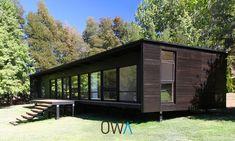 OWA prefab houses