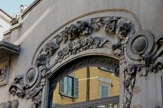 Foto architettura Li