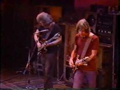 Grateful Dead - Uncle John's Band @ Radio City 10-31-80 #music #grateful dead