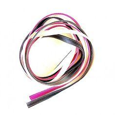 BAX / Farebné šťahovacie šnúrky