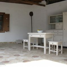 5 Office Desk, Retro, Table, Furniture, Home Decor, Desk Office, Decoration Home, Desk, Room Decor