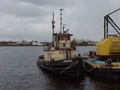 Another of tugboat