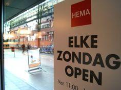 Out-of-home - Verlies HEMA zet onverminderd voort