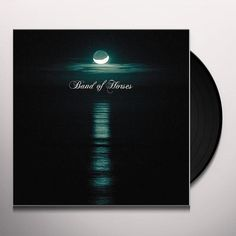 Check out Band Of Horses CEASE TO BEGIN Vinyl Record on @Merchbar.