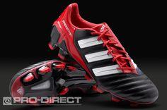 346562c6fb68 adidas Football Boots - adidas adipower Predator TRX FG - Firm Ground -  Soccer Cleats -