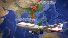 Another Malaysia Airlines Boeing 777 Aircraft , Flight MH 17 from Amsterdam to Kuala Lampur with 295 People on Board, Lost over Ukraine Airspace