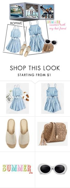 """Romwe contest"" by tattooedmum on Polyvore featuring Mint Velvet, romwe and contestentry"