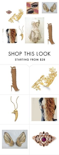 """Halloween - Jay"" by bambi2014 ❤ liked on Polyvore featuring Giuseppe Zanotti, Bar III, Nest and Time's Arrow"