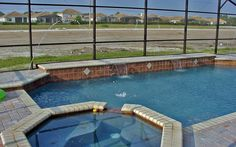 Why Concrete Pools are Better than Fiberglass and Vinyl