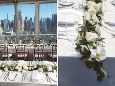 Fernanda Camões & Alejandro Esteve's NYC Wedding - Behind the Scenes NYC (BTSNYC)