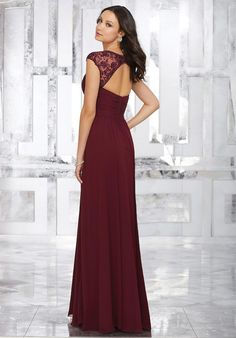 d666f6a7750 These Chic Bridesmaid Dresses Are Changing The Game. Mori Lee Bridesmaid  DressesBurgundy Bridesmaid DressesProm ...