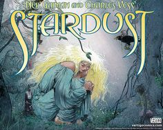 charles vess images - Google Search