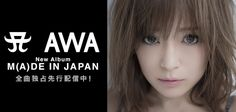 ayumi hamasaki(浜崎あゆみ) official website