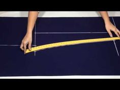 Perfect Plazo pant cutting and stitching/इस तरह बनाए plazo प… - Christmas Deesserts Cigarette Pants Pakistani, Cigarette Trousers, Blouses For Women, Pants For Women, Ladies Pants, Clothes Women, Plazzo Pants, Pants Tutorial, Kurti Sleeves Design