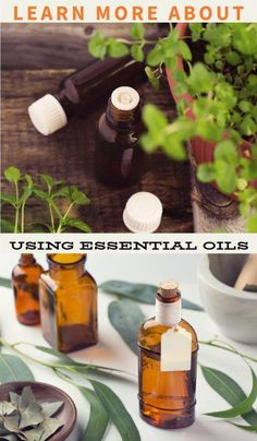 Natural ways to use essential oils for home, health and beauty. Learn how to make a simple eco-friendly linen spray & deodorizer, surface sanitizer, smoothing hair shine spray & diffuser blend for stuffy noses. As well as how to add this essential oil blend to your homemade soap & natural skin care recipes. #essentialoiluses #EssentialOilDiffuser