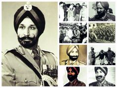 Lt.Gen J.S.Aurora, A Sikh Hero of Bangladesh liberation from Pakistan 1971. Total of 93,000 Pak. Army laid down arms, largest number of POWs in one go. Wow!!