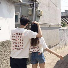 New quotes boyfriend couple goals Ideas Photo Couple, Love Couple, Couple Goals, Exo Couple, Mode Ulzzang, Ulzzang Girl, Love Boyfriend, Boyfriend Material, Style Japonais