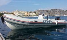 LocBateau à Marseille : Location de bateau privé avec accompagnateur: #MARSEILLE 249.90€ au lieu de 299.00€ (16% de réduction)