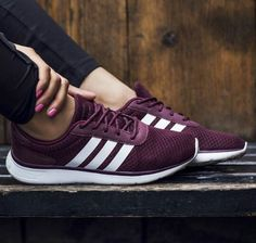 I would like to go for a run more often and these shoes are the kind of shoes that I like