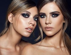 "Check out new work on my @Behance portfolio: ""DOUBLE BEAUTY"" http://be.net/gallery/45408725/DOUBLE-BEAUTY"