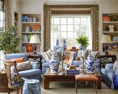 Mary McDonald - House Beautiful