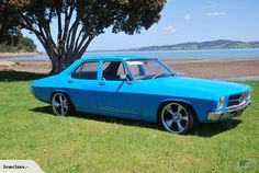 Holden belmont hq 1973 | Trade Me