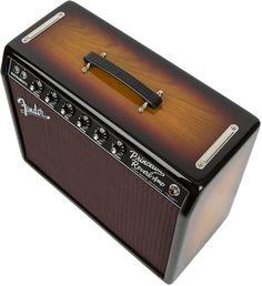 '65 Princeton® Reverb - 3-Tone Sunburst Limited Edition | Guitar Amplifiers Amps | Fender® Amplifiers