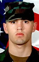 Army Sgt. Nicholas J. Olivier  Died February 23, 2005 Serving During Operation Iraqi Freedom  26, of Ruston, La.; assigned to the 3rd Battalion, 156th Infantry Regiment, Louisiana Army National Guard, Pineville, La.; killed Feb. 23 when an improvised explosive device detonated while he was on foot patrol in Baghdad.