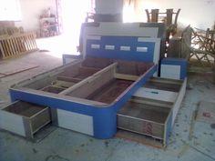 Bedroom Furniture Design, Room Set, Bed Design, Projects, Home, Log Projects, Blue Prints, Ad Home, Bed Designs
