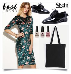 """SheIn 9"" by melisa-hasic ❤ liked on Polyvore featuring Victoria's Secret"