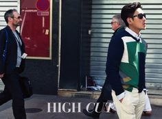 Ha Jung-woo on Cannes red carpet Park Chan Wook, Sport Editorial, Sung Hoon, Korean Entertainment, Cannes Film Festival, Man Crush, Korean Actors, Red Carpet, High Cut