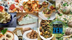 Most Popular Low Carb Recipe Roundup, June 22 - 28, 2015 | lowcarbzen.com