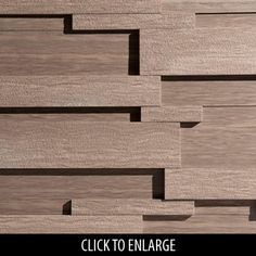 Strips Natural Stone - ErthCOVERINGS